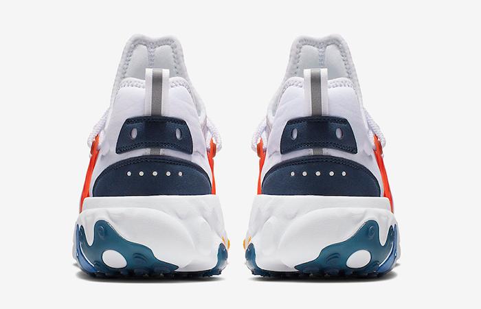 "Nike React Presto ""Breezy AV2605-100"