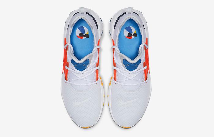 """Nike React Presto """"Breezy Thursday"""" AV2605-100"""