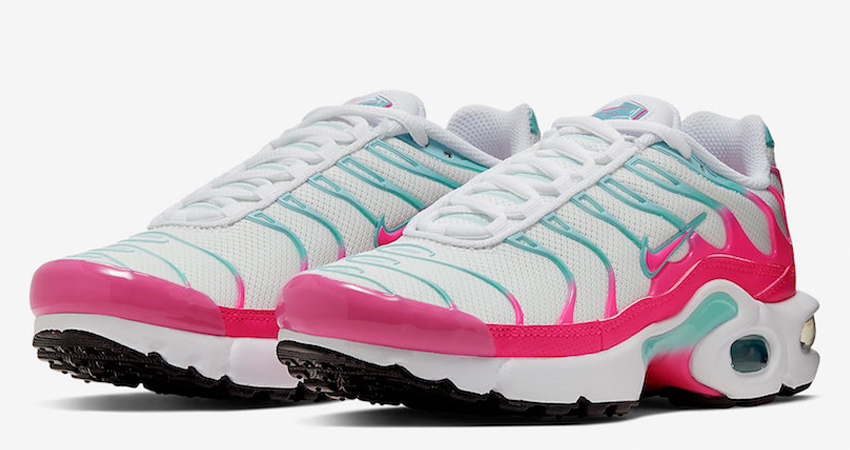 newest 76e9f 0b4b7 Nike Releasing Another South Beach Air Max Plus 01