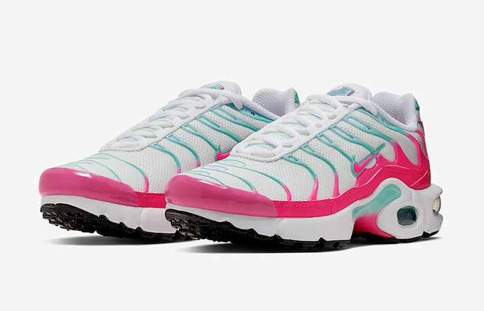 Nike Releasing Another South Beach Air Max Plus ft