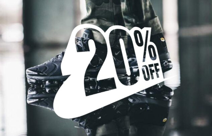 Nike UK Offering 20% Off Discount On These History Breaker Sneakers ft