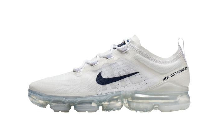 "wholesale dealer 2b782 521d7 Nike Womens Air Vapormax 2019 ""Unite Total"" CI9106-100"