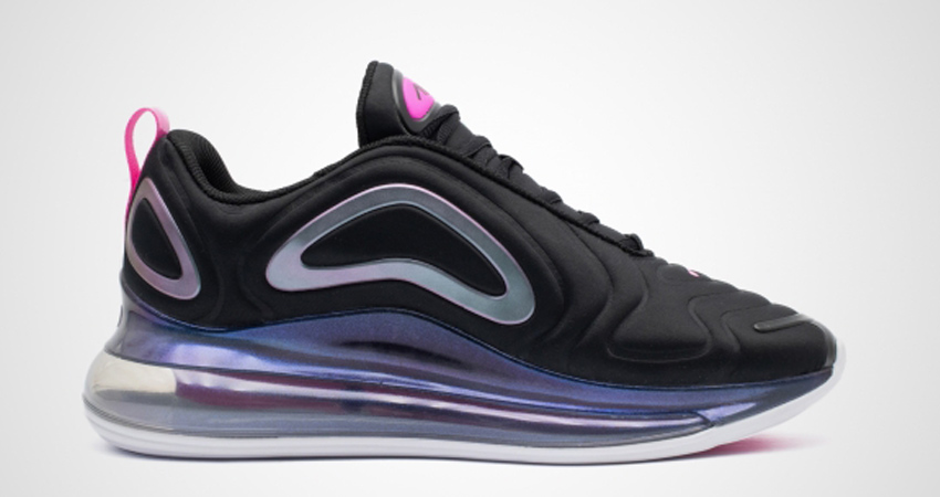 Now It's Time To Look At Upcoming Nike Womens Air Max 720 Laser Fuchsia 02