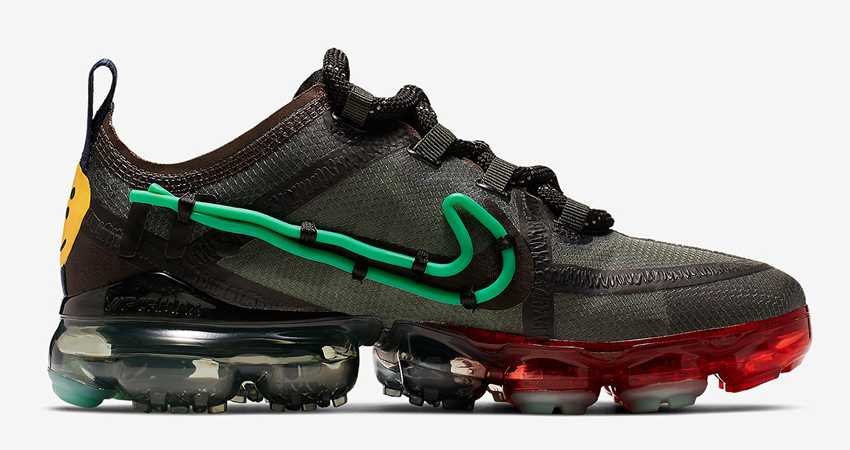 Official Images Of The CPFM Nike Vapormax 2019 – Fastsole