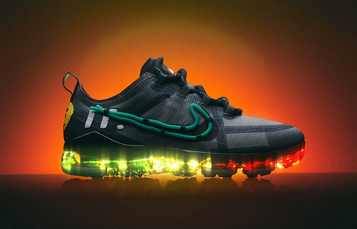 Official Images Of The CPFM Nike Vapormax 2019 ft