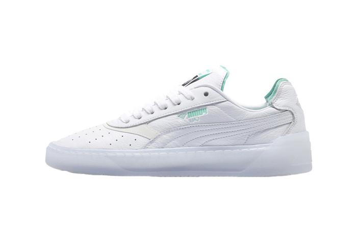 Puma Diamond Supply Cali-o White 369399-01 01
