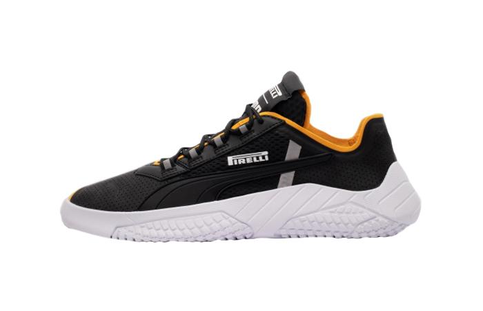 Puma Pirelli Replicat Black 339855-03 01