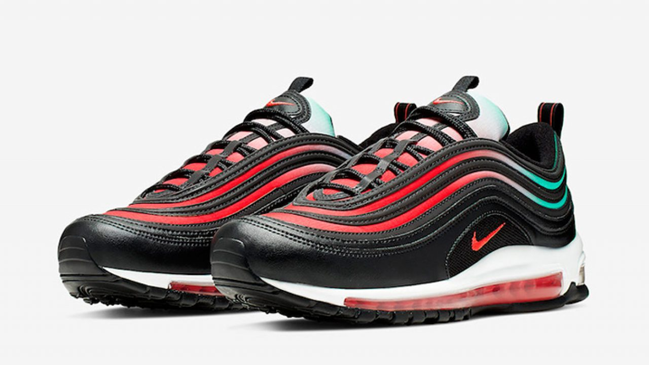 The New Nike Air Max 97s Is Coming With