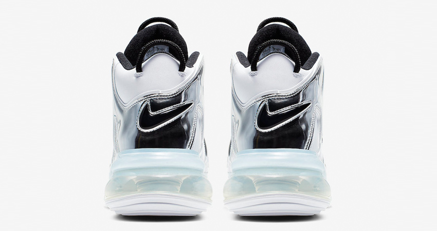 The Nike Air More Uptempo 720 QS Coming With A Chrome Look 04