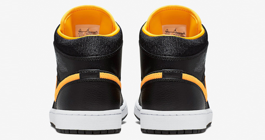 The Nike Releasing In Another Black And University Gold Color 03