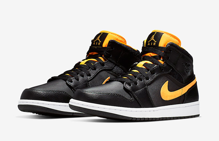 The Nike Releasing In Another Black And University Gold Color ft