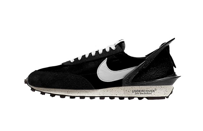 Undercover Nike Daybreak Black BV4594-001 01