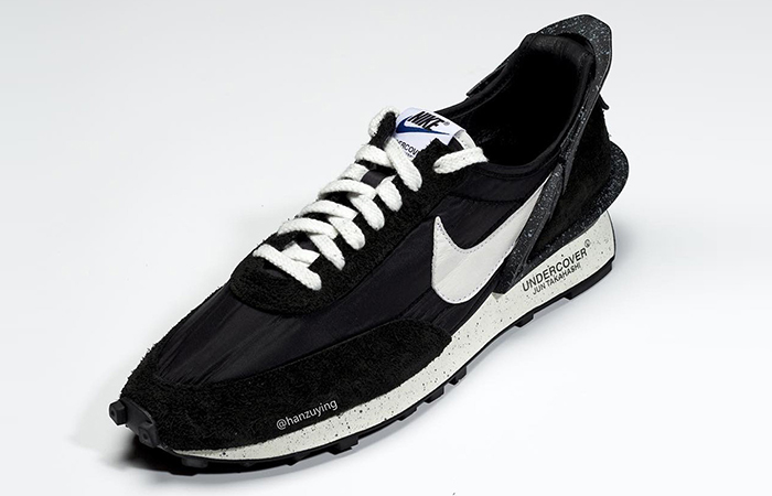 Undercover Nike Daybreak Black BV4594-001 02