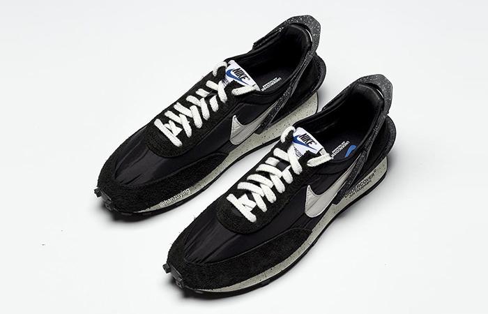 Undercover Nike Daybreak Black BV4594-001 03