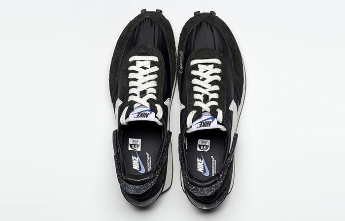 Undercover Nike Daybreak Black BV4594-001