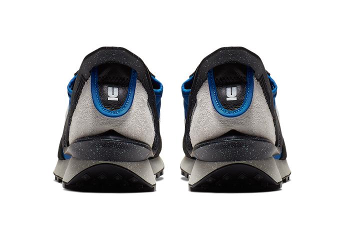 Undercover Nike Daybreak Blue BV4594-400