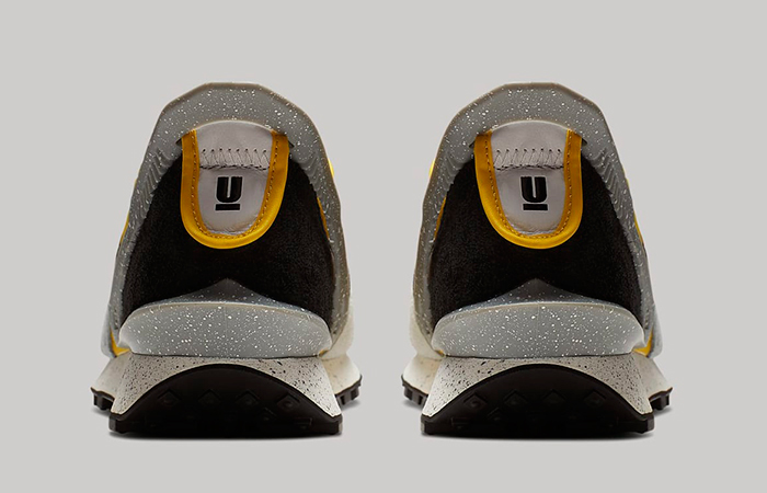 Undercover Nike Daybreak Yellow BV4594-700