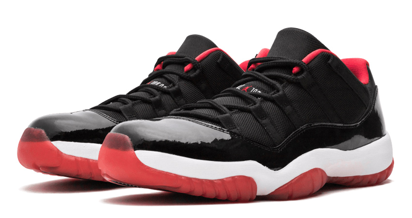ab3d315f4c Which You Think Is Better Between Air Jordan 11 Low Concord And Bred ...