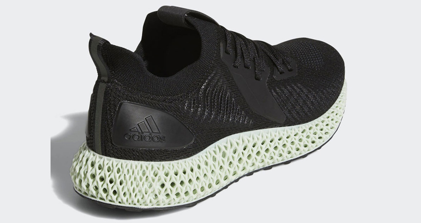 You Should Not Miss Out The Upcoming adidas Alphaedge 4D Core Black Carbon 03