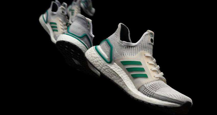 adidas Consortium UltraBOOST 19 is Coming With An Archive-Inspired Colorways 02