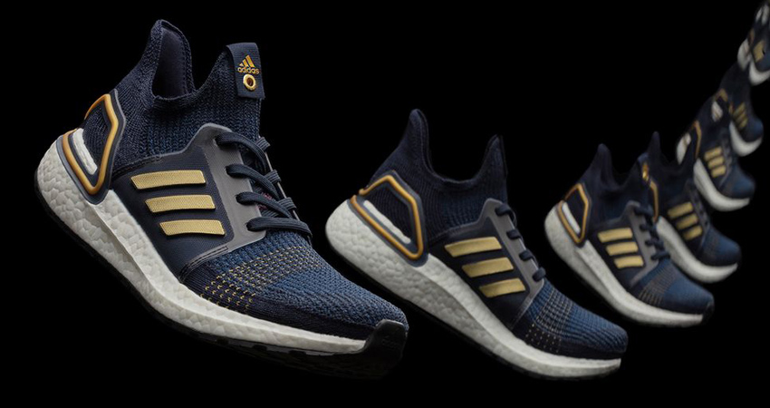 adidas Consortium UltraBOOST 19 is Coming With An Archive-Inspired Colorways 03