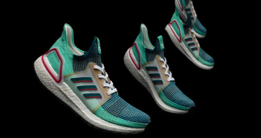 adidas Consortium UltraBOOST 19 is Coming With An Archive-Inspired Colorways 04