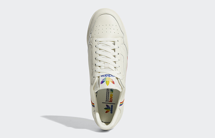 adidas Continental 80 White EF2318