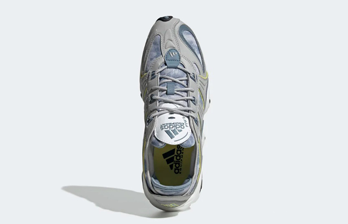 adidas FYW S-97 Grey EG5947