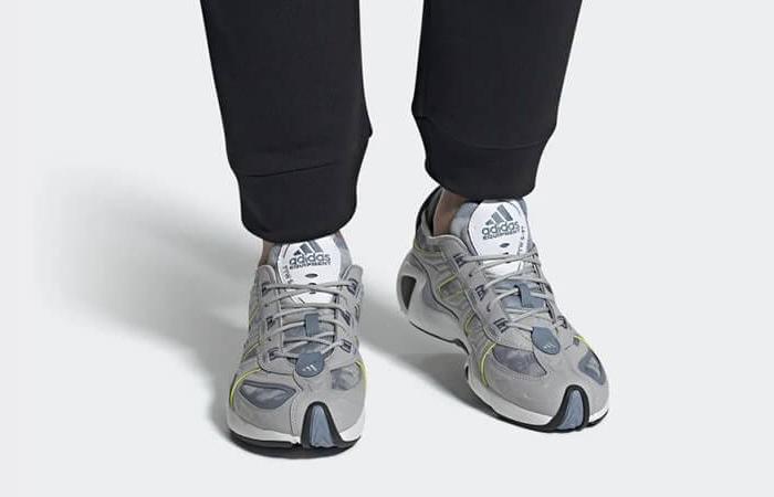 adidas FYW S-97 Raw Grey EG5947 02
