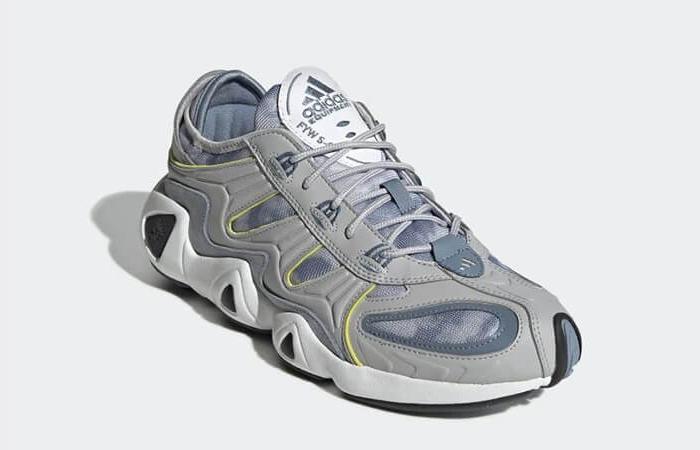 adidas FYW S-97 Raw Grey EG5947