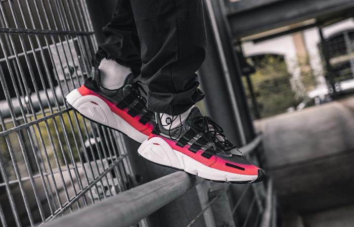 adidas Lxcon Black G27579 02