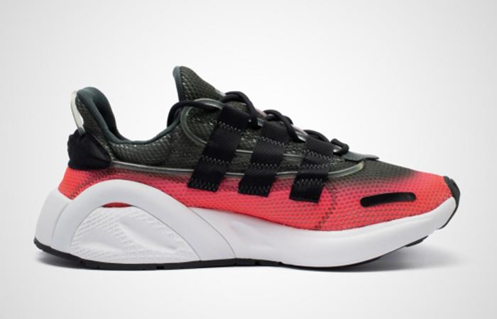 adidas Lxcon Black G27579