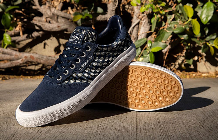 adidas Skateboarding Paying Homage TO Daewon Song with New 3MC Collaboration ft