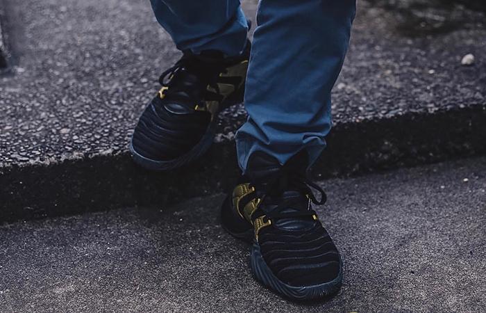 adidas Sobakov Black D98155