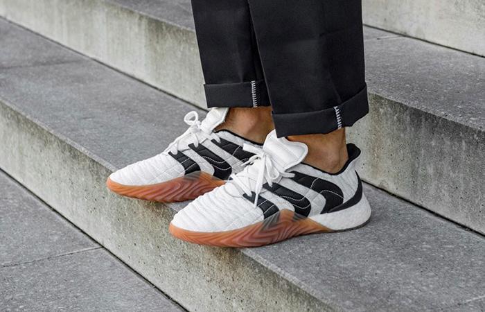 new style 50039 d2301 ... adidas Sobakov Boost White BD7674 02 ...