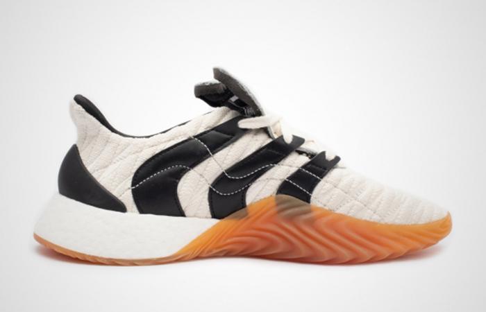 adidas Sobakov Boost White BD7674