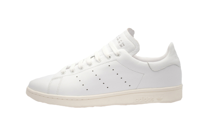size 40 64ff1 9f040 adidas Stan Smith Recon Home of Classics White EE5790