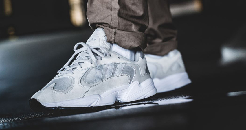 adidas UK is Giving 33% Off These Exclusive Trainers 02