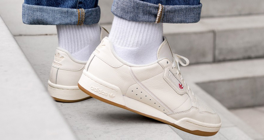 adidas UK is Giving 33% Off These Exclusive Trainers 03