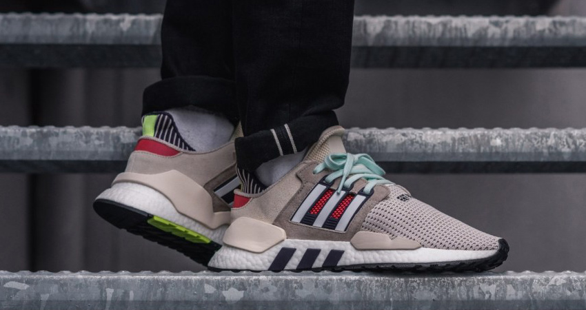 adidas UK is Giving 33% Off These Exclusive Trainers 04