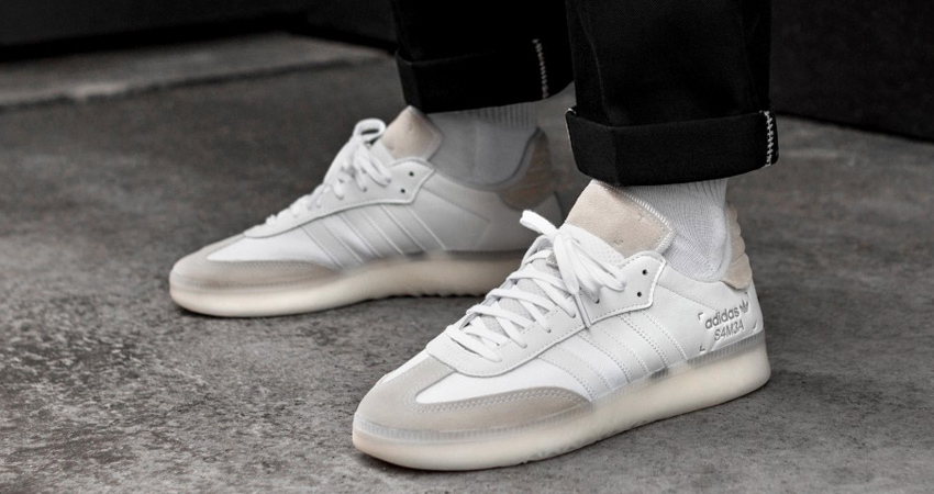 adidas UK is Giving 33% Off These Exclusive Trainers 05