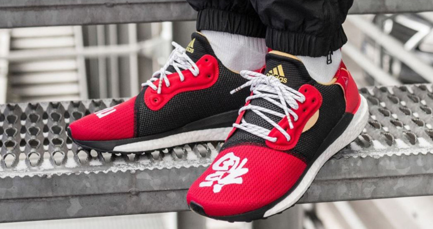 adidas UK is Giving 33% Off These Exclusive Trainers 06