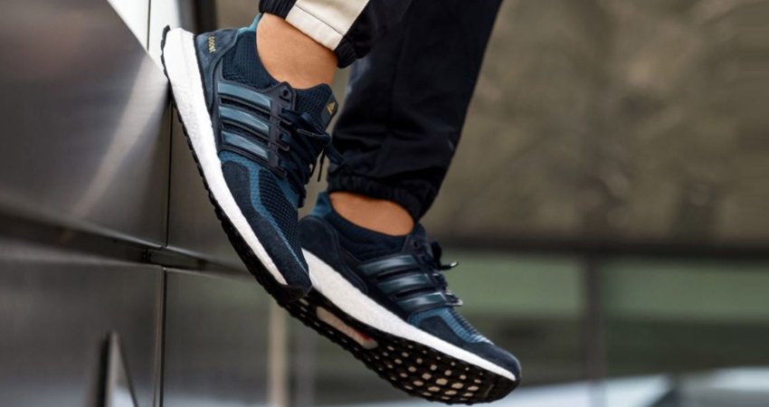 adidas UK is Giving 33% Off These Exclusive Trainers 08