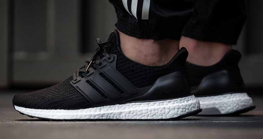 adidas UK is Giving 33% Off These Exclusive Trainers 09
