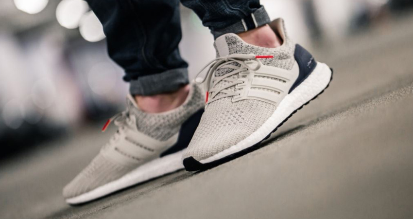 adidas UK is Giving 33% Off These Exclusive Trainers 10