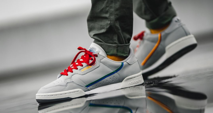 adidas UK is Giving 33% Off These Exclusive Trainers 12