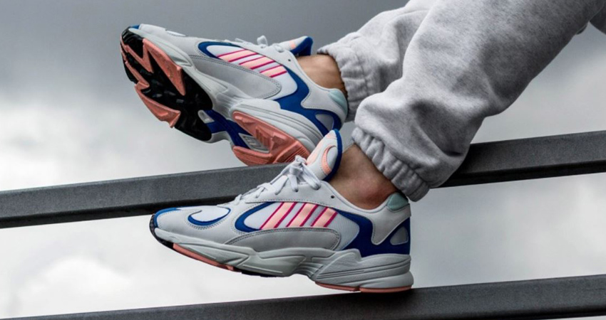 adidas UK is Giving 33% Off These Exclusive Trainers 13