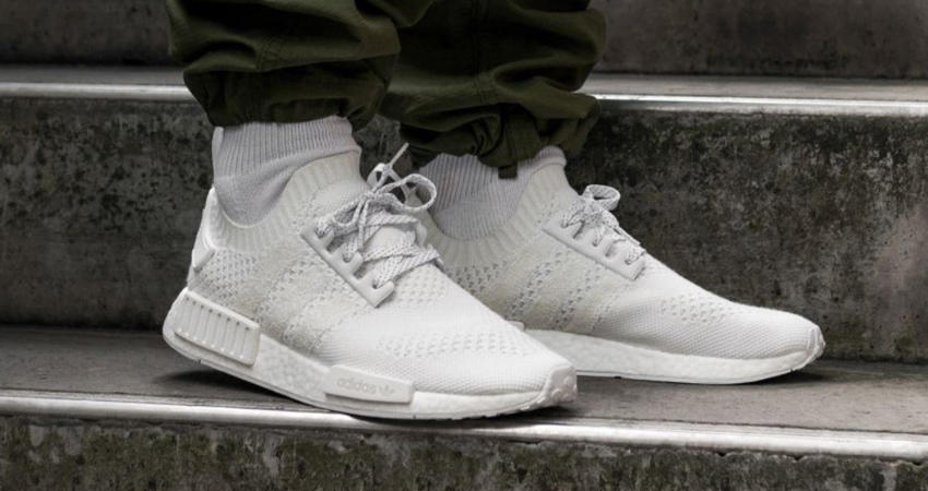 adidas UK is Giving 33% Off These Exclusive Trainers 14