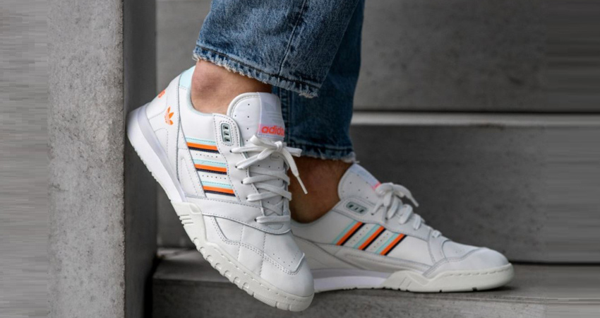adidas UK is Giving 33% Off These Exclusive Trainers 15