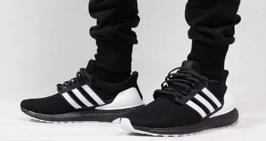 adidas UK is Giving 33% Off These Exclusive Trainers 16